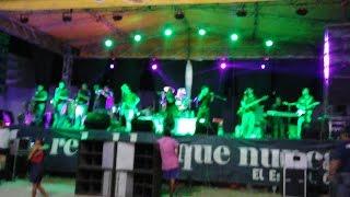 Super Grupo Juarez EN VIVO En Tehuantepec, Oaxaca Parte 1/3