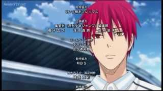 Repeat youtube video kuroko no basuke ending.2 (del cap 25)
