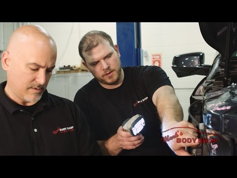 Uncovering Unsafe Collision Repairs