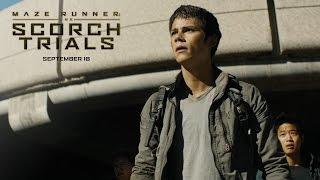 Maze Runner: The Scorch Trials | Next Chapter [HD] | 20th Century FOX