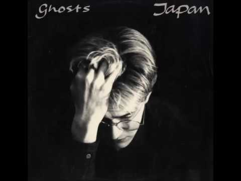 Japan - Ghosts (HQ) (1981)