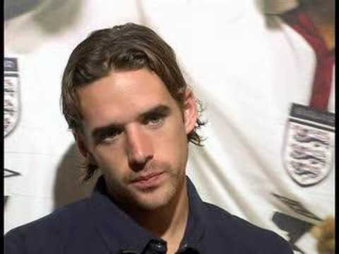 Owen Hargreaves Interview 10/11/2005