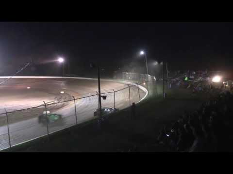 Skyline Speedway Sport Mod Feature 4-2-17