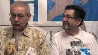 ObesityHelp Interview - Van and Pete plateaus after weight loss surgery