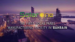 Introducing Solar One Bahrain