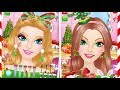 Chistmas Salon3 - KIds Video Game - Girl and Funny Game