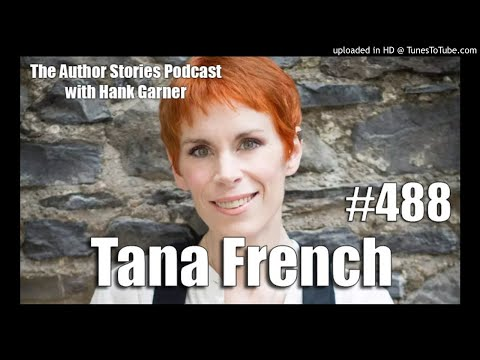 Episode 488   Tana French Interview