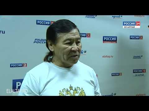 видео: Сергей Саймин завоевал три золота чемпионата мира