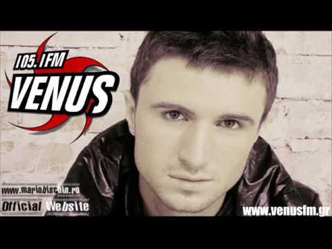 Mario Bischin - No Goodbye (VENUS RADIO GREECE)