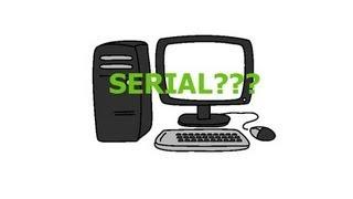 Como descobrir o serial do seu PC (sem programa)