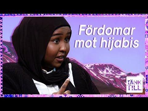"""""""Min Mamma Ville Inte Att Jag Skulle Ha Hijab"""""""