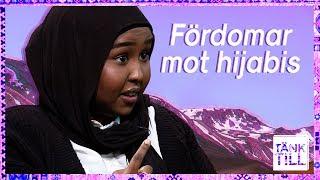 "Download Video ""Min mamma ville inte att jag skulle ha hijab"" MP3 3GP MP4"