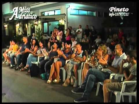 Miss Adriatico_Tour 2014_Pineto.