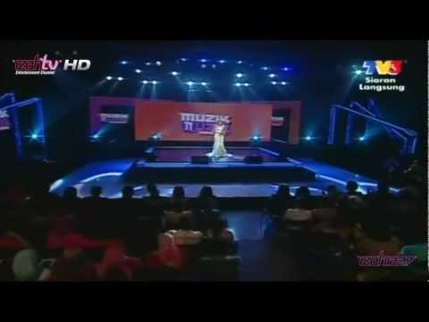 Stacy - Pelangi Senja @ Separuh Akhir MM27