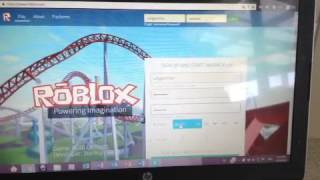 How to create a Roblox password