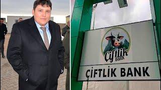 ÇİFTLİK BANK - MEHMET AYDIN DOLANDIRICILIĞI! ( TÜM GERÇEKLER! )