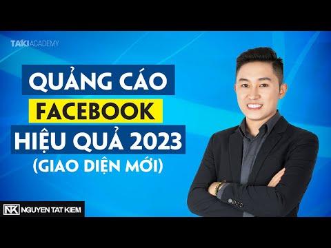 Hướng dẫn cách chạy quảng cáo Facebook ads hiệu quả 2021 (Giao diện mới nhất)