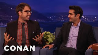 Kumail Nanjiani & Jonah Ray's Worst Stand-Up Stories