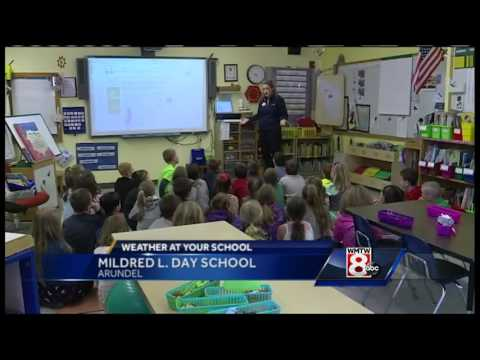 Weather at your School: Mildred L Day School