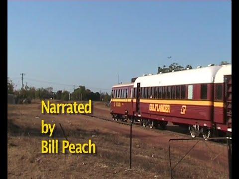 Gulflander (2010) - Trailer