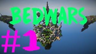 BEDWARS #1