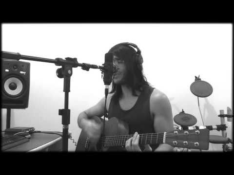 Luiz Magnago - Queens of The Stone Age -  The Sky is Falling (Acoustic Cover)