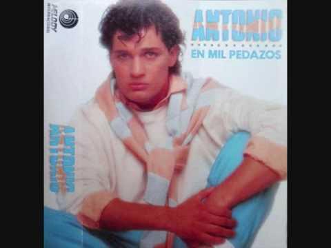 Antonio - En mil pedazos