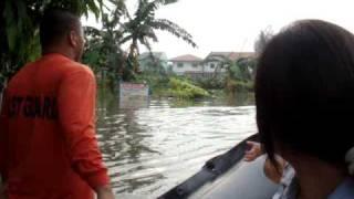 Philippine Coast Guards K9 Rescue Team