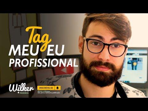 Wilker Medeiros - TAG: MEU EU PROFISSIONAL