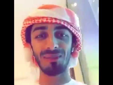 إماراتي يسب السعودية جاه الرد