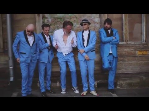 Nylon 66'ers feat. Pelle Miljoona: Miedo y Furia