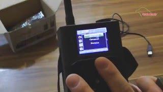 Фото-видео ловушка! Для ОХОТЫ Обзор,тест, настройка MMS/GPRS.(SunTek hc-300m)(, 2015-04-07T00:19:35.000Z)