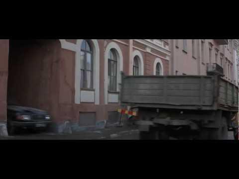 Goldeneye Tank Chase