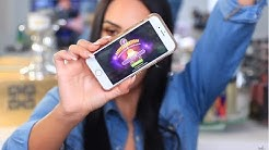 The best video slots app! Nicole Tanneberg is addicted to Gambino Slots: Huge jackpots, free spins.
