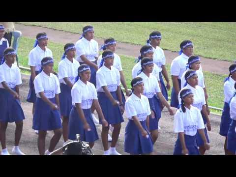 Tonga Inter-Collegiate Athletics - Teufaiva Livestream Test