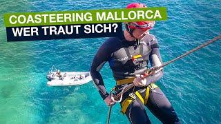 Coasteering Mallorca mit Rock & Water 2015 (HD)