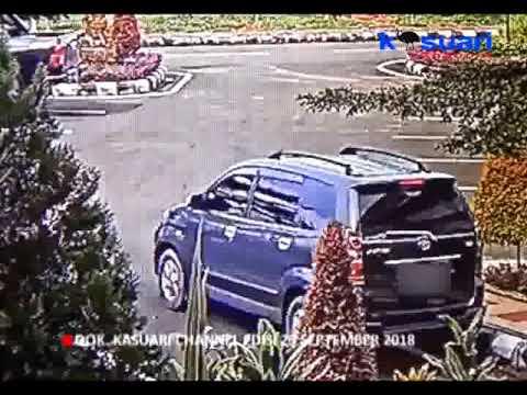 05 - KASUARI NEWS - REKAMAN CCTV HUBUNGAN MESUM DALAM MOBIL