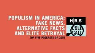 2018 Cold Call Top 5: Trump's Populism