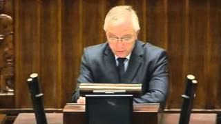 [146/431] Krzysztof Lipiec: Pan premier Donald Tusk w 2007 r. podczas kampanii wyborczej straszył..