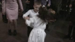 #зажигаем на свадьбе.#6 лет