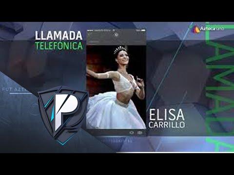 Los Protagonistas | Elisa Carrillo hace historia en la danza a nivel mundial
