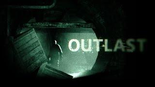 Outlast / Fan Trailer (ENG, RUS SUBS)