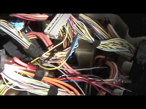 BMS Power Box (PBX) install Video - Burger Motorsports