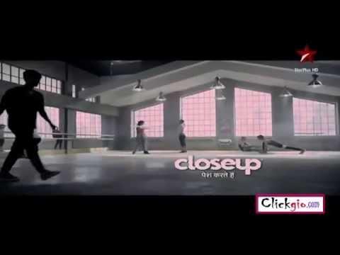 CloseUp Ad #Paas Aao , Singer-Ainagha Phanse  (TAMIL)