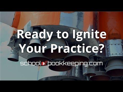 Monthly Closing Checklist schoolofbookkeeping.com