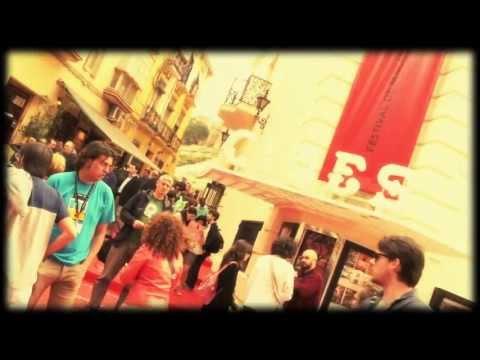 """B.2.0 """"La puesta de largo"""" BARATOMETRAJES 2.0 (Festival de Málaga 2013)"""