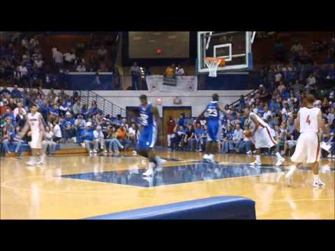 DeMarcus Cousins Highlights vs. Georgetown College