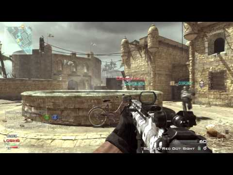 MW3: Kill Confirmed Booster Justice!...