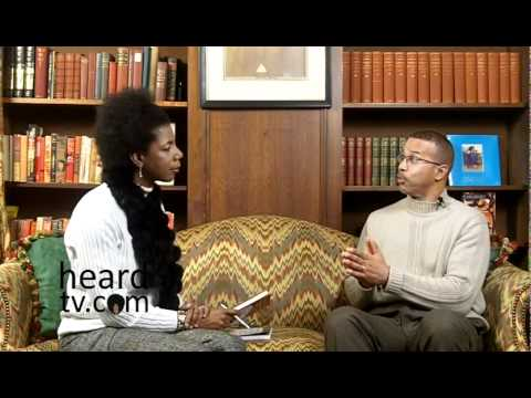 Heard TV at the 2011 Christian Writers Literary Festival in Baltimore Part 1