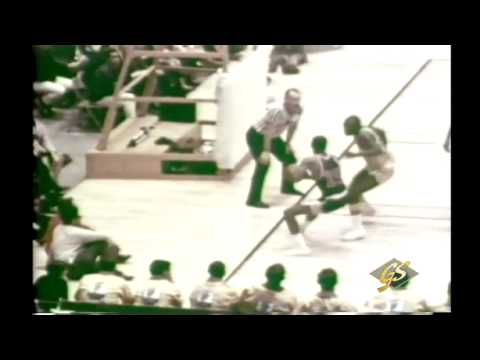 1967 NBA Finals Highlights